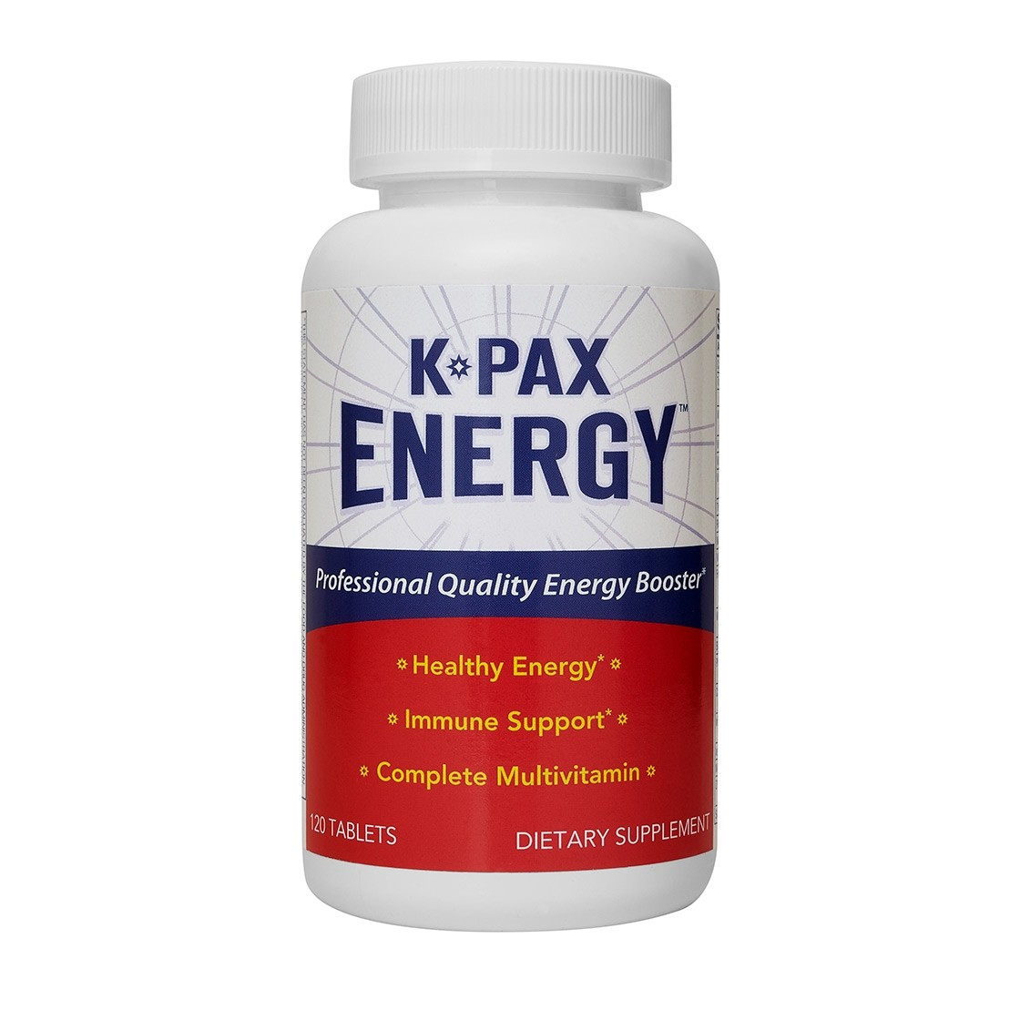 K-PAX Energy with Mitochondrial Nutrients