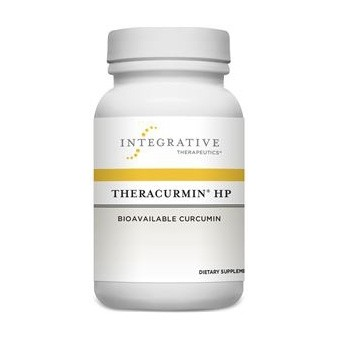 Theracurmin HP - 60 Softgels