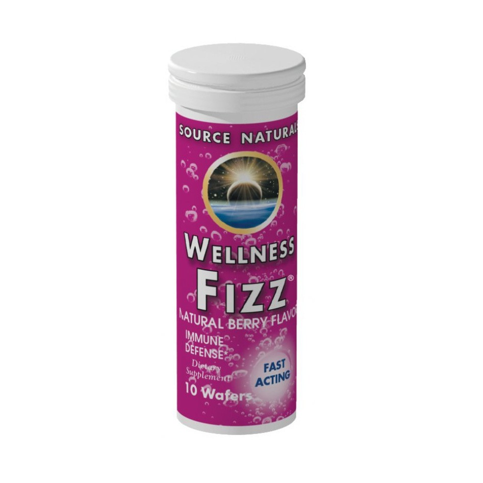 Wellness Fizz