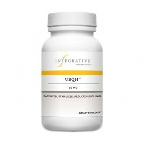UBQH (ubiquinol) - 60 Softgels