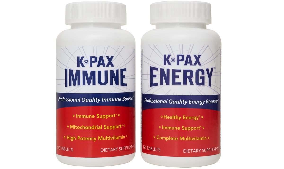 K-PAX Energy Support
